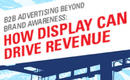 3 Clever Ways B2B Marketers use Advertising to Drive Revenue